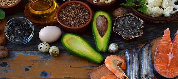 Hva er  beste omega-3 kilde?