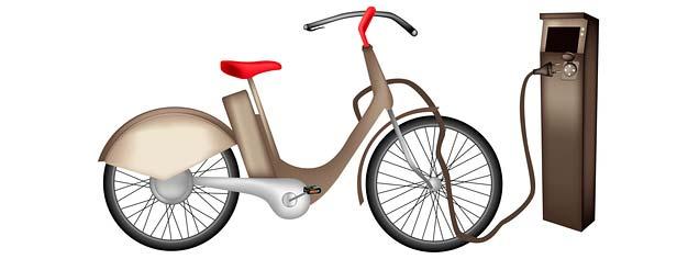 Elektrisk tråsykkel
