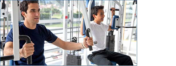 Grunnleggende prinsipper i styrketrening
