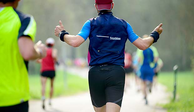 Løpemotivasjon