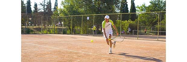 Tennistips