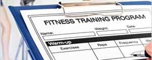 Treningsprogram